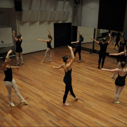 Primo Ballerino